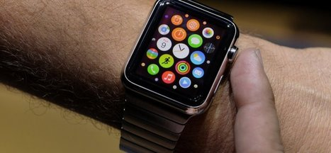 Can the iWatch Take Apple From Geek to Chic? | Ultimate Tech-News | Scoop.it