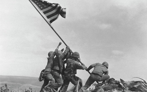 After 71 Years, US Marine Corps Credits Misidentified Man in Iconic Photo | Global politics | Scoop.it
