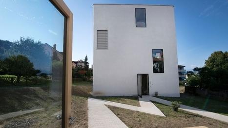 36 voisins s'installent dans un immeuble coopératif | Innovation sociale | Scoop.it