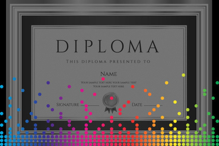Disrupting the Diploma: A College President's View of the Future   Education's Paradigm Change in the 21st Century   Scoop.it