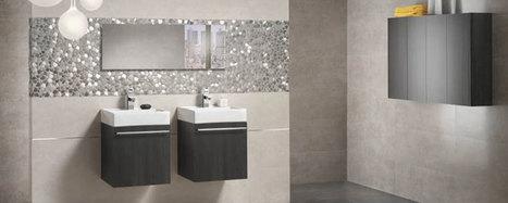 Best Suitable Digital Wall Tiles for your Bathroo   Epoxy Floor Waterproofing & Deck Coating Experts in Orange county   Scoop.it