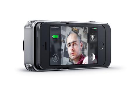 Ce petit accessoire transforme votre iPhone en un véritable appareil photo professionnel | Mes Actus | Scoop.it