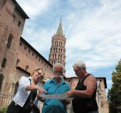 Toulouse : l'office de tourisme fusionne avec l'agence économique | Structuration touristique | Scoop.it