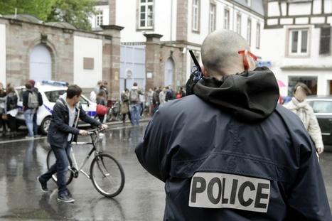 News Un homme fait trembler l'Alsace, actualités Un homme fait trembler l'Alsace - Paris Match.com | J'écris mon premier roman | Scoop.it