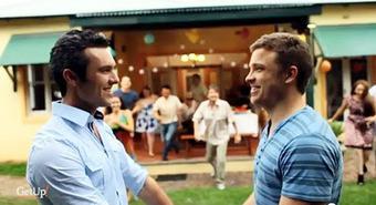 """""""It's time"""" ,lanzan campaña por la igualdad matrimonial en Australia.   #hombresporlaigualdad   Scoop.it"""