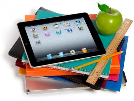 6 ways teachers want to use digital tools: eSchool News   Creativity in Learning Process   Scoop.it