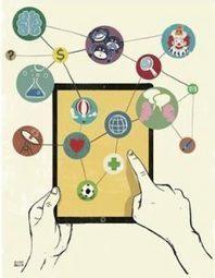 Los usuarios dejan de consumir medios pero se vuelven adictos a la información » eCuaderno | Educacion, ecologia y TIC | Scoop.it