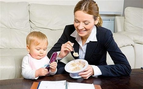 Mumpreneurs Generate £7bn for the UK Economy | Technology in Business Today | Scoop.it