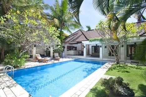 Luxurious Bali Villas | bali villa rentals | Scoop.it