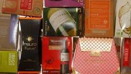 Decent boxed wines do exist. Too bad Ontarians can't get them - Globe and Mail | Siemens Appliances | Scoop.it