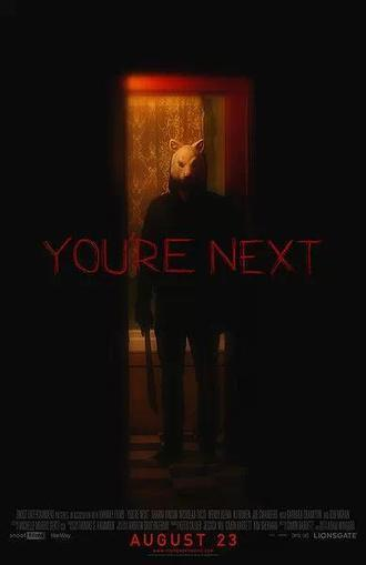Watch You're Next Movie now – Click here | Watch You're Next (2013) Online Free | Scoop.it