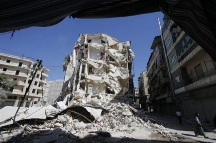 UK democracy at a crossroads over intervention in Syria | Scottish independence referendum | Scoop.it