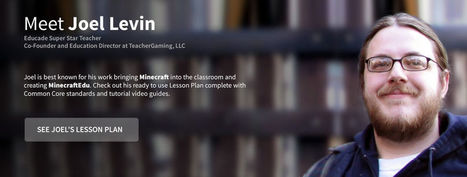 Educade | Find, create and share lesson plans and teaching tools to empower your classroom | Web 2.0 for Education | Scoop.it