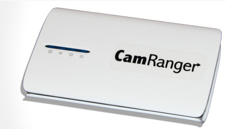 Macworld/iWorld 2013: Use CamRanger To Wirelessly Control Your DSLR | From the Apple Orchard | Scoop.it