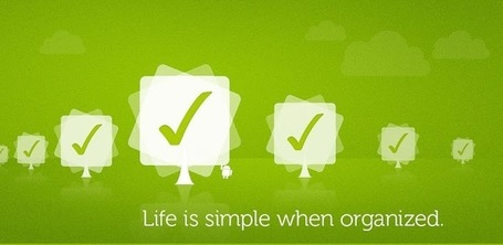 MyLifeOrganized - Applications Android sur Google Play | Android Apps | Scoop.it