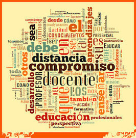 Educadores (¿seguro?) a distancia.- | Educación, pedagogía, TIC y mas.- | Scoop.it