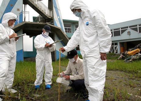 [Eng] Étude: Des habitants de Fukushima exposés à des niveaux alarmants de rayonnement | AJW by The Asahi Shimbun | Japon : séisme, tsunami & conséquences | Scoop.it