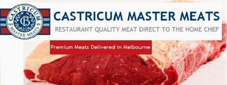 Castricum Mastermeats Blog: When It Comes To Health, How Does Protein Powder Stack Up Against Natural Beef? | Why Natural Beef Wins Over Whey Protein | Scoop.it
