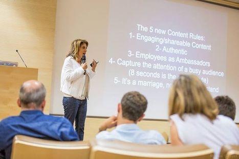 Les bonnes pratiques des experts du content marketing | marketing de contenu | Scoop.it