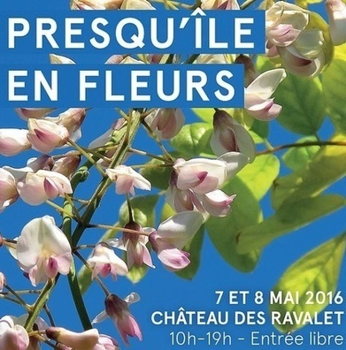 #Tourlaville : Presqu'île en fleurs et les jardins romantiques ! - Cotentin webradio actu buzz jeux video musique electro  webradio en live ! | Les news en normandie avec Cotentin-webradio | Scoop.it
