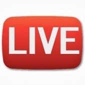 YouTube Live Events: The Definitive List of URLs | Marketing & Webmarketing | Scoop.it