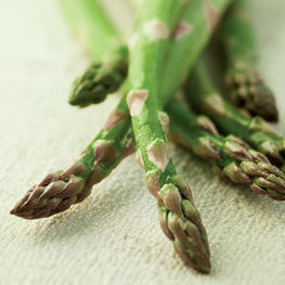 [Eating Well] 5 powerful health benefits of asparagus you probably didn't know | Eating Well | Vegetarian style | Scoop.it