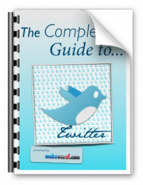 The Complete Guide To Twitter | Maestr@s y redes de aprendizajes | Scoop.it