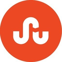 How StumbleUpon Can Boost Your Online Presence | Business 2 Community | Digital-News on Scoop.it today | Scoop.it