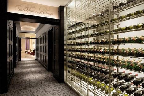 Japan: 10 Most Popular French Restaurants in Tokyo | Asian Travel | Scoop.it
