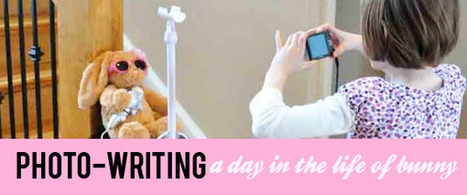 Photo-Writing: A Day in the Life of . . . | Early Years Education | Scoop.it