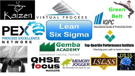 Lean Six Sigma | Lean Six Sigma | Scoop.it