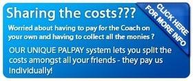Cheap Coach Hire London | Economy Coach Hire | Scoop.it