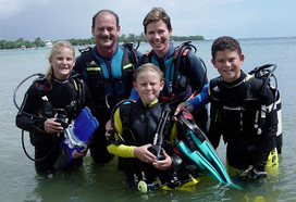 SCUBA SCOOP/latest dive stories: Scuba Diving – An Enjoyable Experience For The Two Of You | All about water, the oceans, environmental issues | Scoop.it