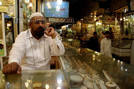 Pakistan imports Gold worth $16.387 million in Nov-2012 | Gold and What Moves it. | Scoop.it