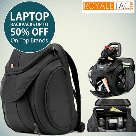 Acer  Laptop Bag and Backpack | royaltag | Scoop.it