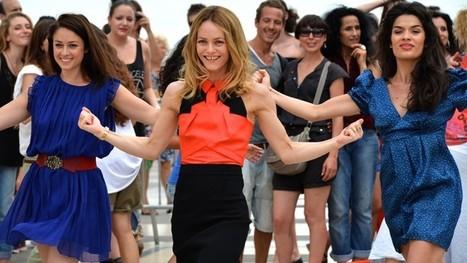 25 sorties entre filles à Paris - Le Figaro | HOTEL RELAIS SAINT-JACQUES | Scoop.it