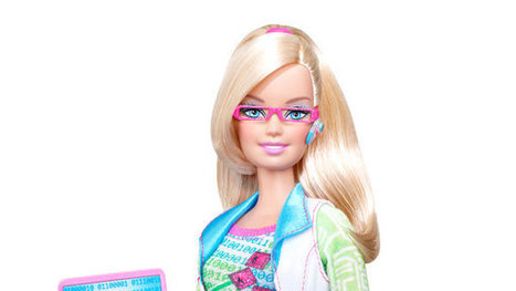 Shopping for a Girl? Consider Science and Engineering Toys | Science and Education | Scoop.it
