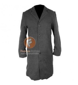 Fast and Furious 7 Jason Statham Wool Coat- | Movie Jacket | Scoop.it