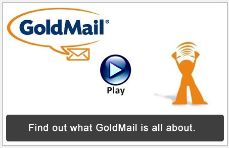 GoldMail Audio Slideshow Messaging | Digital Presentations in Education | Scoop.it