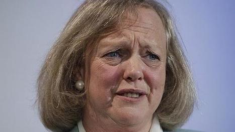Hewlett-Packard says corporate split to cost up to 30,000 more jobs | Printer Cartridges | Scoop.it