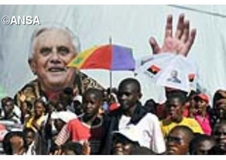 Cirkev v Afrike vyhlásila Rok zmierenia pre pokojné spolužitie | Správy Výveska | Scoop.it