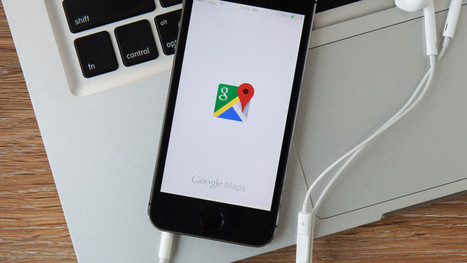 Google Maps App Lets Users Add A New Business To The Map | Local Search Marketing SEO & News | Scoop.it