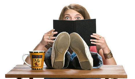 Lettori irritanti: ecco i 6 tipi da cui stare alla larga | Mehr Licht! | Scoop.it
