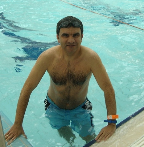 OXFORDPROSPECT - Thame Rotary Club calling on all Swimmers | Nicholas Newman | Scoop.it