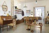 Onze favoriete adresjes om betaalbare vintage te scoren - woonblog | Vintage | Scoop.it