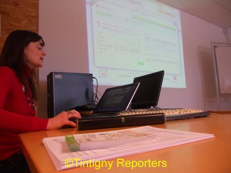 EPN de Tintigny accueille Wallangues | Facebook | Comptoir Numérique | Scoop.it
