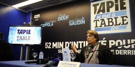 La Provence lance une web TV et s'offre une star à peu de frais | Média & Mutations digitales | Scoop.it
