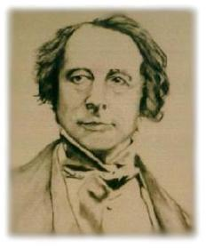 The Dickens Page: Charles Dickens (1812-70) | PSHS Tale of Two Cities | Scoop.it