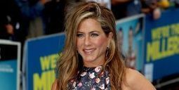 "Jennifer Aniston: ""Los artistas No somos tan geniales"" 