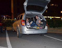 Ils dorment  dans leur voiture ! | Les promesses des politiciens PS, Ecolo, CDH, MR... | Scoop.it